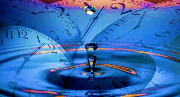 Spazio e tempo