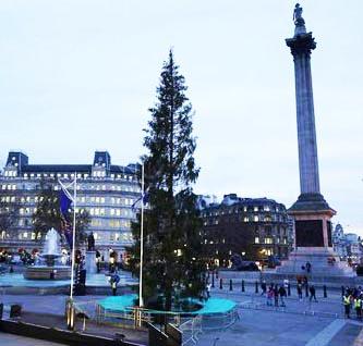 Spelacchio Londra