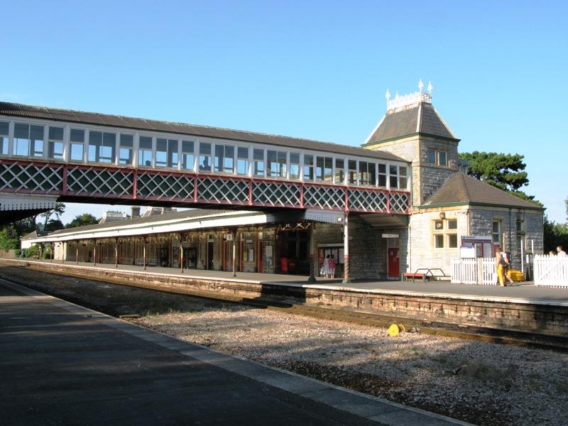 Stazione di Torquay