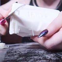 Tagliare saponette