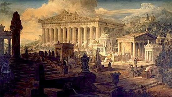 Tempio di Eleusi