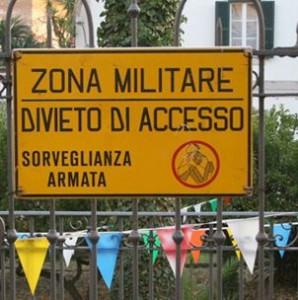 Tenenza dei carabinieri