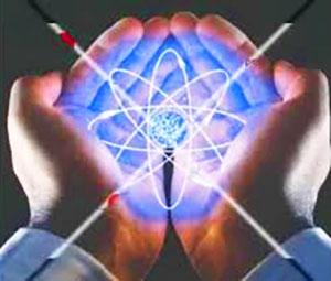 Teoria atomistica