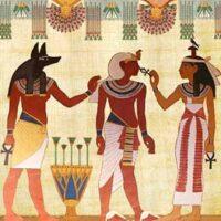 Cure dei Terapeuti ed Esseni d'Egitto