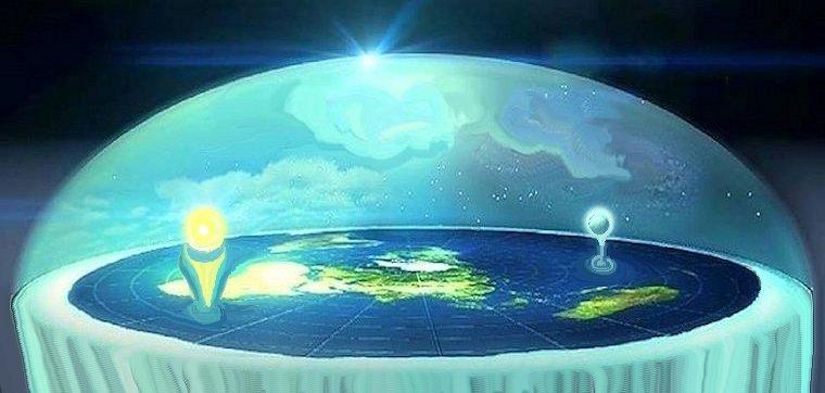 Terra Sole Luna