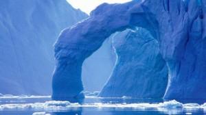 Terra dei ghiacci