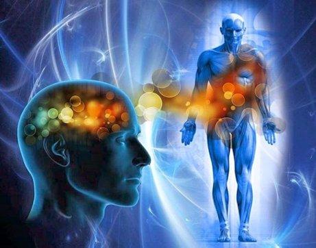 Trasformazione spirituale del fisico
