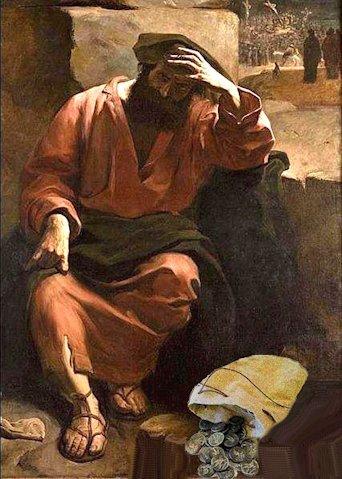 Trenta denari di Giuda