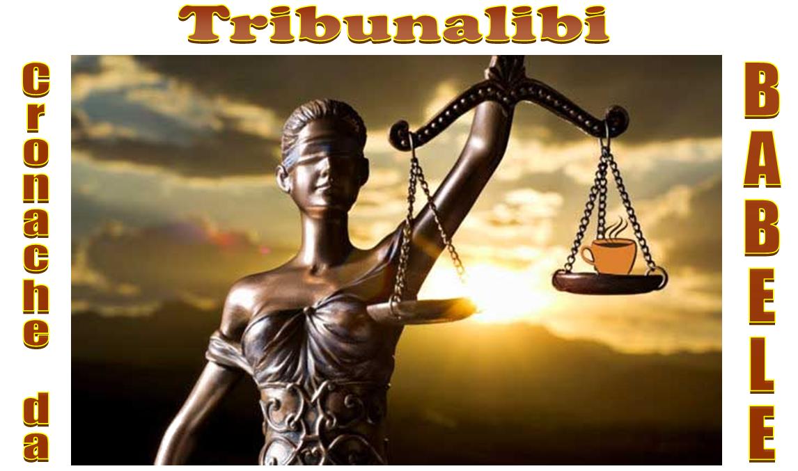 Tribunalibi