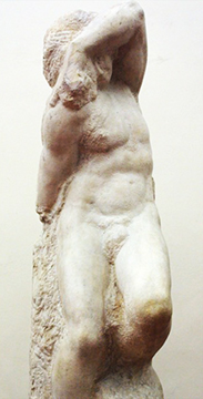 "Michelangelo ""Prigione"""