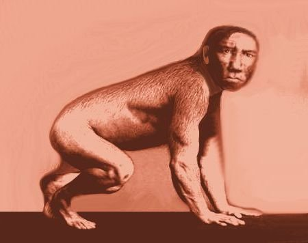 Uomo lemurico