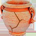 Vaso fessurato 1