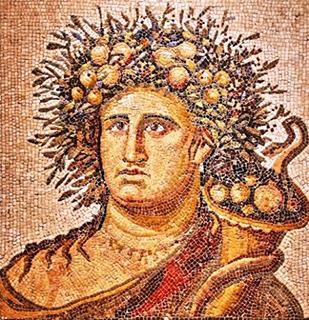 «Veltha» mosaico