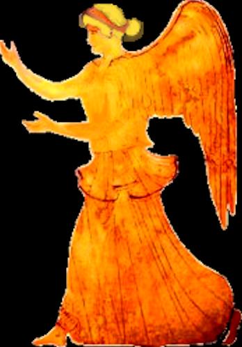 Venere alata