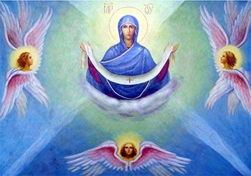 Vergine Sophia