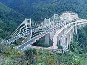Viadotto della Salerno-Reggio Calabria