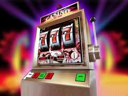 Vincita alla Slot machine