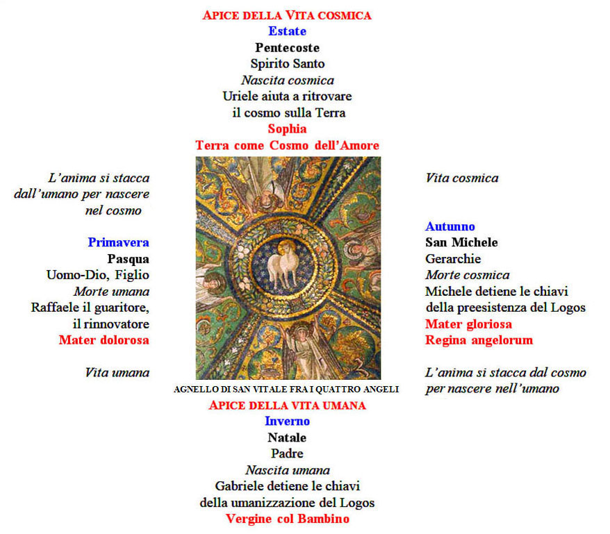 Vita cosmica