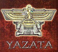 Yazata