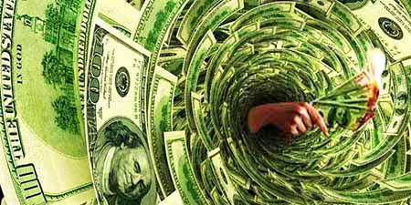 capitalismo finanziario