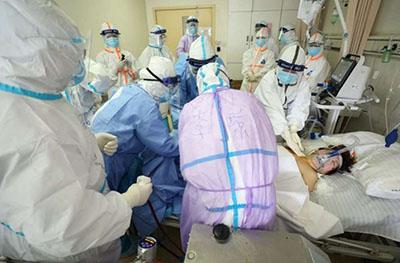 Epidemia di coronavirus