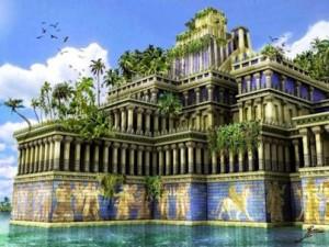 Giardini di Ninive