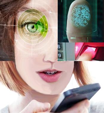 impronte biometriche