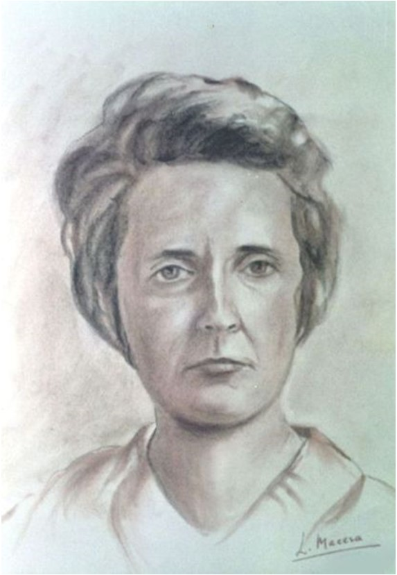 Liana Macera