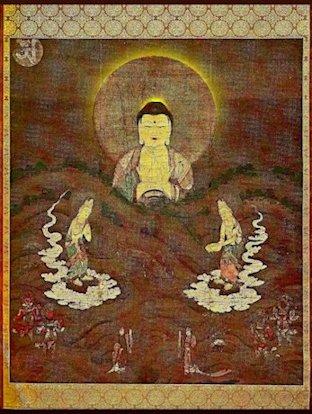 Meditazione buddhica