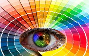 occhio colori