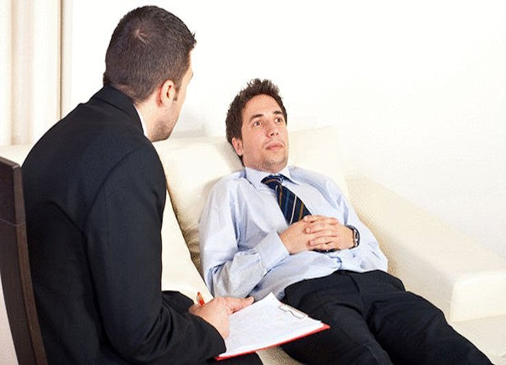 psicanalista