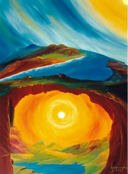 Sole: dimensione interna