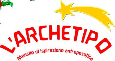 L'Archetipo - Mensile di ispirazione antroposofica