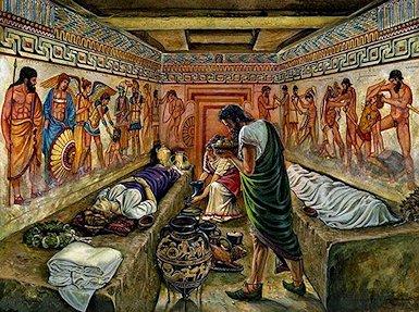 tomba-etrusca