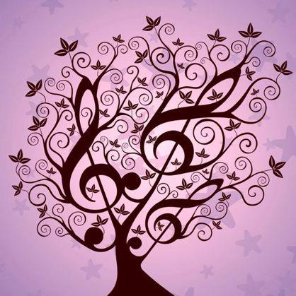 udire musica