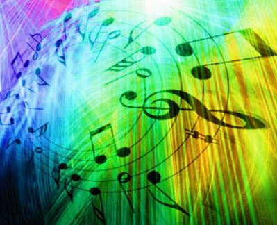 vibrazione del suono